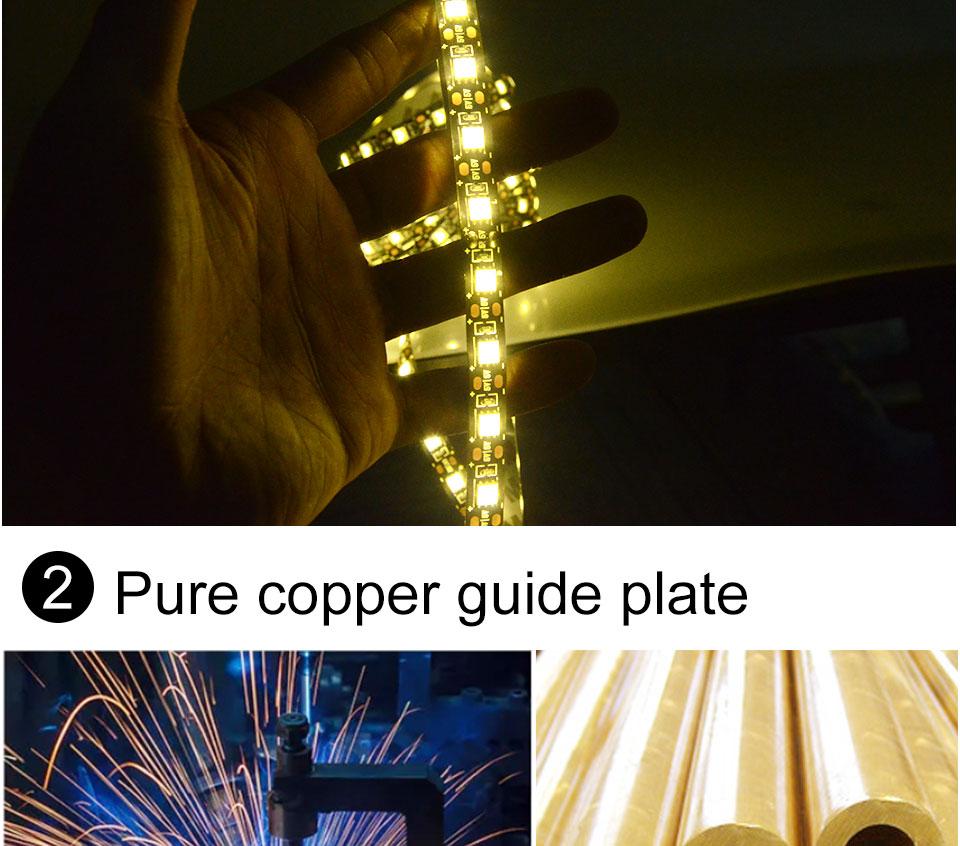 LED Strip light 5v usb (2)