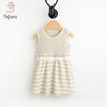 Baby Infant Dress baby girl dress baptism 1 year birthday dresses gown first birthday girl party newborn newborn baby clothes(China)