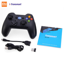 Tronsmart Game Pad Controller Wireless OTG Receiver Handle Controller Remote Joystick For Smart Android Phone TV BOX PC XiaoMi