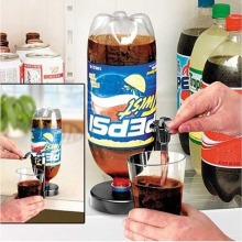 FIZZ SAVER SODA DISPENSER use w/ 2 Liter Bottle As Seen On TV(China)