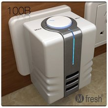 MFRESH Portable Personal Air Cleaner/Purifier/Ionizer YL-100B Free Shipping