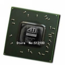 REBALLED ATI 216MJBKA15FG GRAPHICS VEDIO IC BGA CHIPSET WITH BALLS FOR LAPTOP REPAIR
