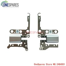 Notebook Lcd Screen Hinges Kit For YOGA3 11 YOGA3-11 Hinges AM19O000400 AM19O000400 series Left & Righ(China)