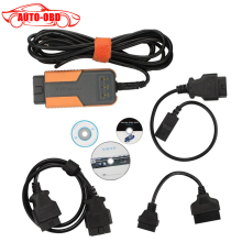 High quality XHORSE MVCI 3 IN 1 TIS V10.10.028 MVCI for Toyota Tis for H-onda T-oyota OBDII Reprogramming Tool