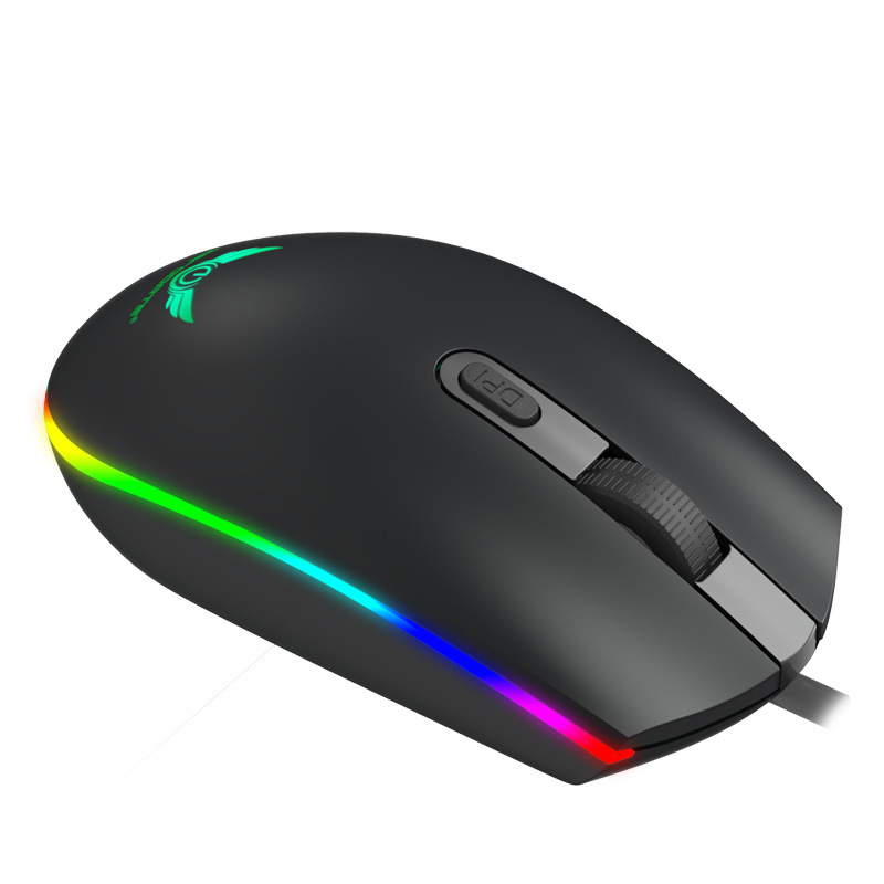 5 Mouse Gaming