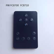 High quality Remote control for Philips Robot FC8700 FC8710 robot Vacuum Cleaner Parts(China)