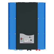 PSW7 8kW 48V 220vac/240vac DC to AC power inverter pure sine wave 8000w off grid solar inverter built in battery charger