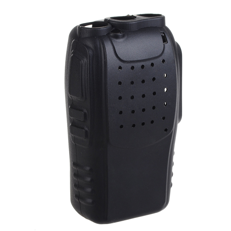 ft Rubber Silicon Case Holster Walkie Talkie Holster For Baofeng BF-888S 888S Retevis H777 H-777 2 Way Radio J9104H (7)