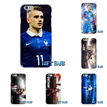 France Soccer Star Antoine Griezmann Soft Silicone TPU Phone Cover Case For Samsung Galaxy A3 A5 A7 J1 J2 J3 J5 J7 2016 2017