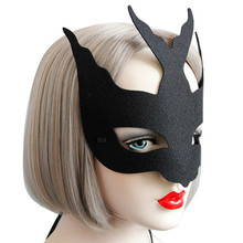 Party Mask Sexy Elegant Eye Face Mask Masquerade Ball Carnival Fancy Party Party Fancy Dress Costume / Halloween Party Fancy(China)