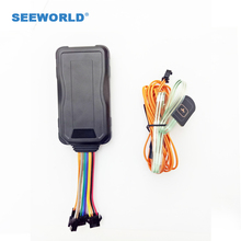 SEEWORLD 3G GPS Tracker GT06 Vehicle GPS Tracker GPS/GPRS/GSM/CDMA Wireless Communication GT06E