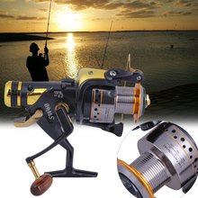 10 BB Bearings 5.2:1 Gear Ratio Spinning Fishing Reels Right/Left Sea Saltwater Carp Fishing Reel Fish Accessories(China)