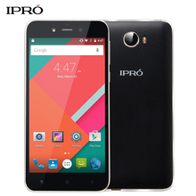 Original IPRO I9509 5inch 4G LTE 16GB ROM 1GB RAM Unlocked Smartphones Celulare Touchscreen Dual SIM Card Android WCDMA GPS WIFI(China)