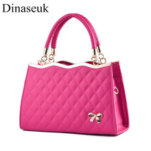 Dinaseuk Women PU Top Handle Purse Shoulder Bag lady's Fashion Crossbody Travel College Working purses and handbags Tote Bags