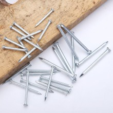 Cement wall Photo frame Nails 20mm 60mm 80mm 100mm hook Wall paintings nail tools bricklayer Fasteners Woodworking parts(China)