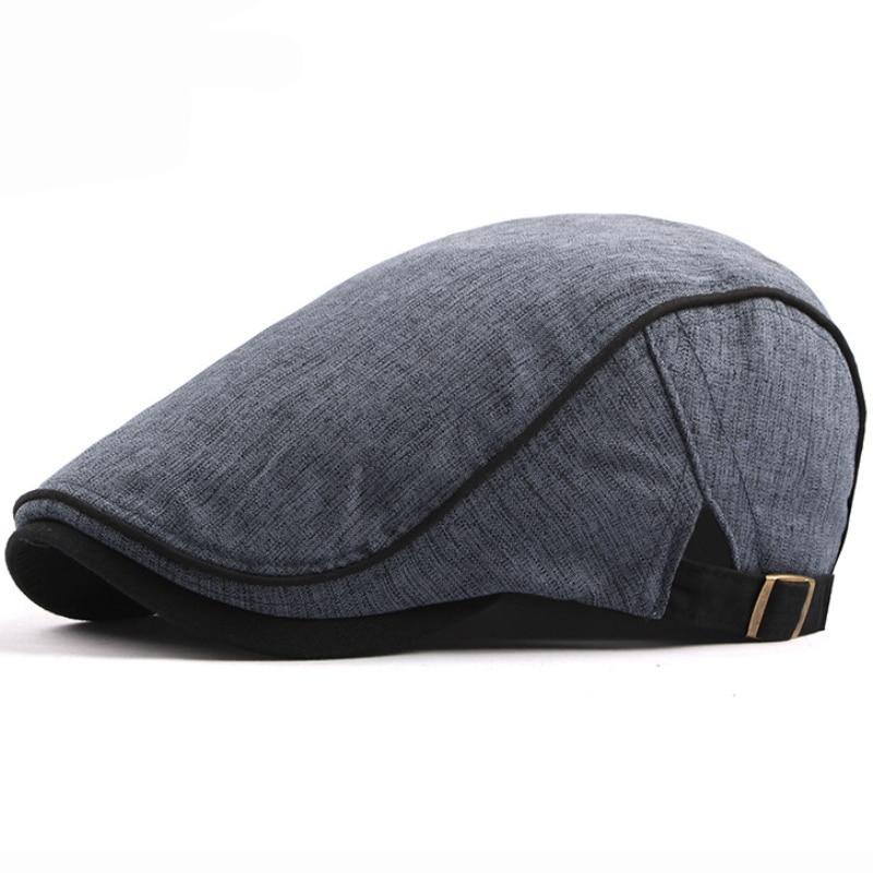 قبعة النمط الغربي للرجال 14