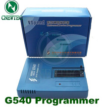 USB G540 Universal EPROM FLASH GAL AVR PIC Programmer(China)
