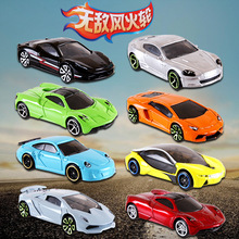 30pcs metal car model classic antique collectible toy cars for sale hotwheels collection hot wheels miniatures scale cars models(China)