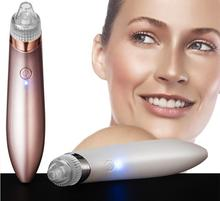 Electric Pore Cleaner Acne Blackhead Remover Skin Care Device Vacuum Extraction Rechargeable Comedo Suction Face Care Massage(China)