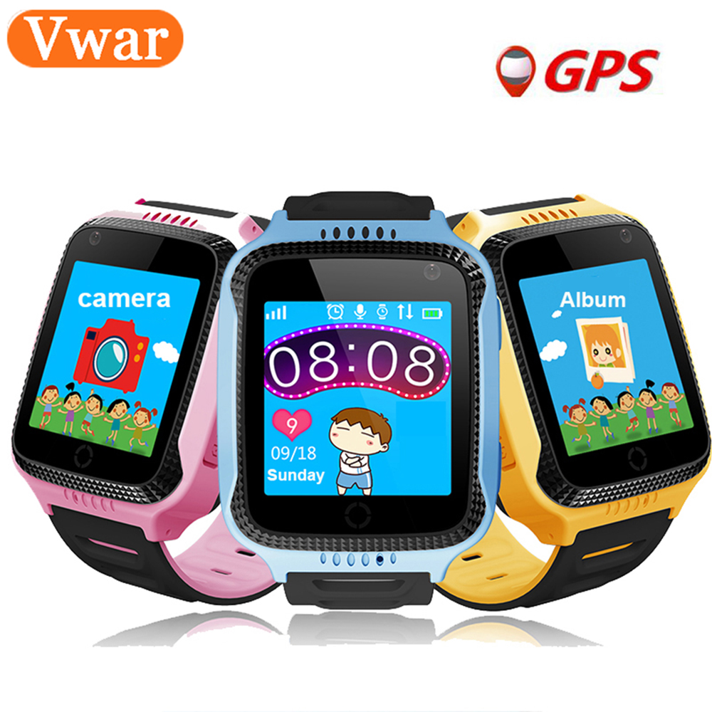 TWOX-Q528-Y21-GPS-Smart-Watch-With-Flashlight-Baby-Watch-touch-Screen-SOS-Call-Location-Device