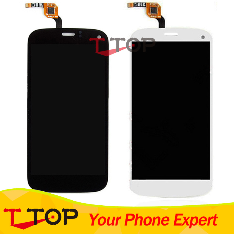 Black White For Explay Dream LCD Display And Touch Screen Panel Digitizer Replacement 1PC/Lot<br><br>Aliexpress