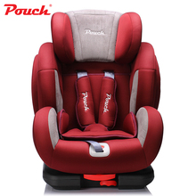 Child safety seat isofix hard interface car baby car seat European standard certification racing level security protection Ks02