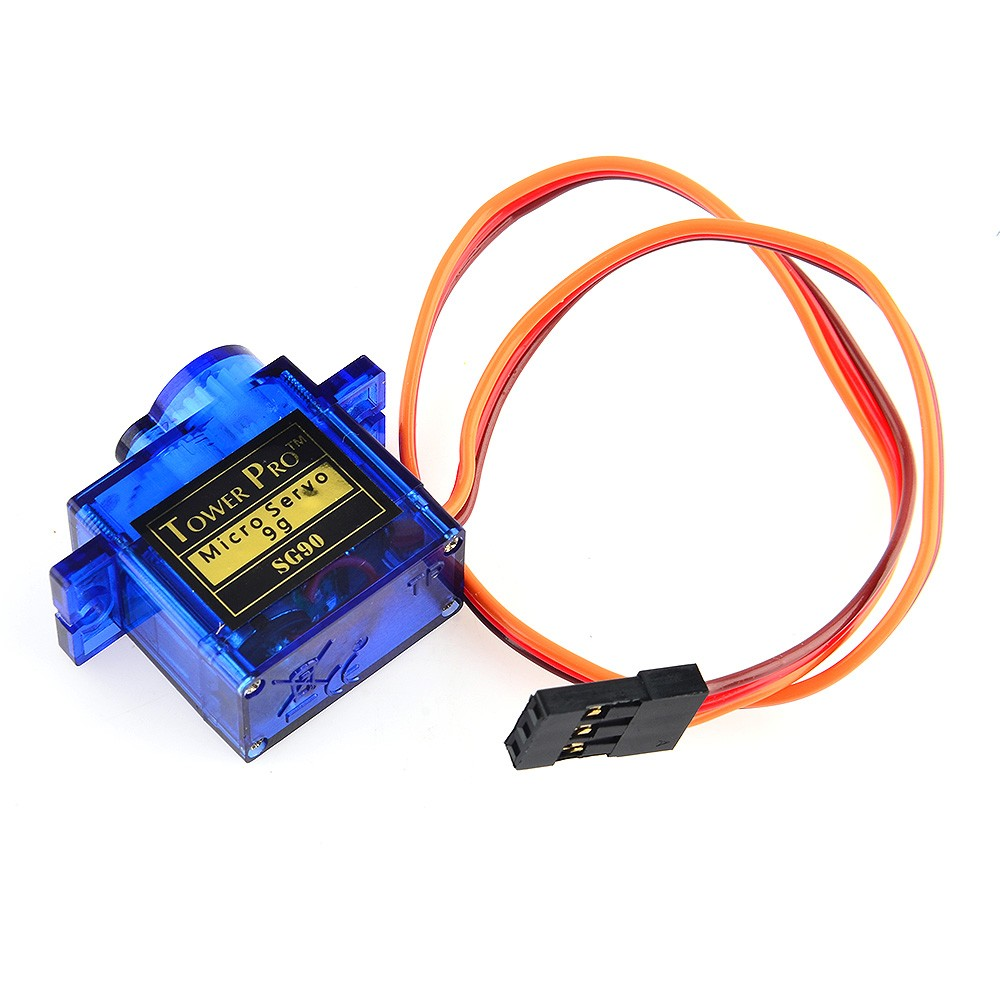 SG90 Servo Analog RC Mini Tower Pro Micro Servo 9g 1.6KG Servo SG90 for RC 250 QAV450 Helicopter Quadcopter Airplane Car Boat<br><br>Aliexpress