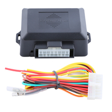 Quality Universal 4 door power window closer module automatic rolling up windows compatible car alarm system(China)