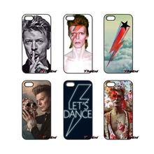 Fashion Good David Bowie Mobile Phone Cover Case For Moto E E2 E3 G G2 G3 G4 G5 PLUS X2 Play Nokia 550 630 640 650 830 950