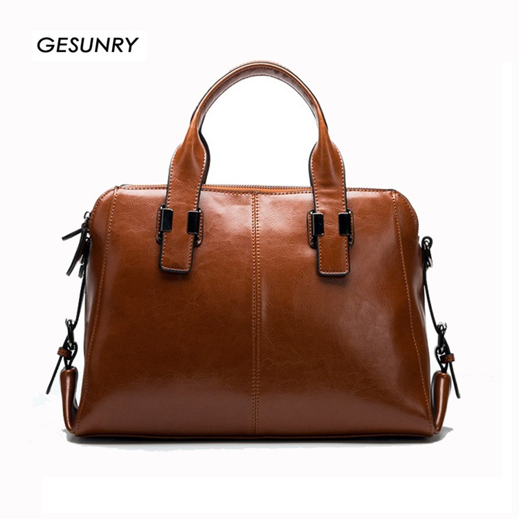 Real-Cow-Leather-Ladies-HandBags-Women-Genuine-Leather-bags-Totes-Messenger-Bags-Hign-Quality-Designer-Luxury (1)