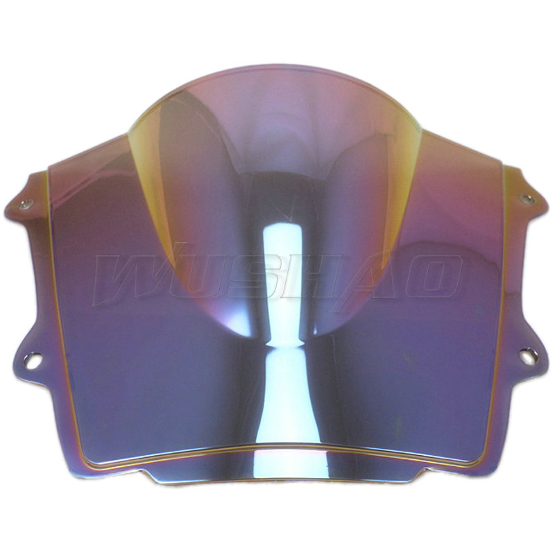 Motorcycle Windshield Windscreen For Honda CBR600RR 2013-2018 2014 2015 2016 17