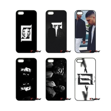 For iPod Touch iPhone 4 4S 5 5S 5C SE 6 6S 7 Plus Samung Galaxy A3 A5 J3 J5 J7 2016 2017 Majid Jordan Canadian R&B duo Case(China)