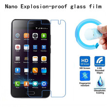 Buy Soft Explosion-proof Nano Protection Film Foil Elephone P5000 Film Screen Protector Tempered Glass for $1.49 in AliExpress store