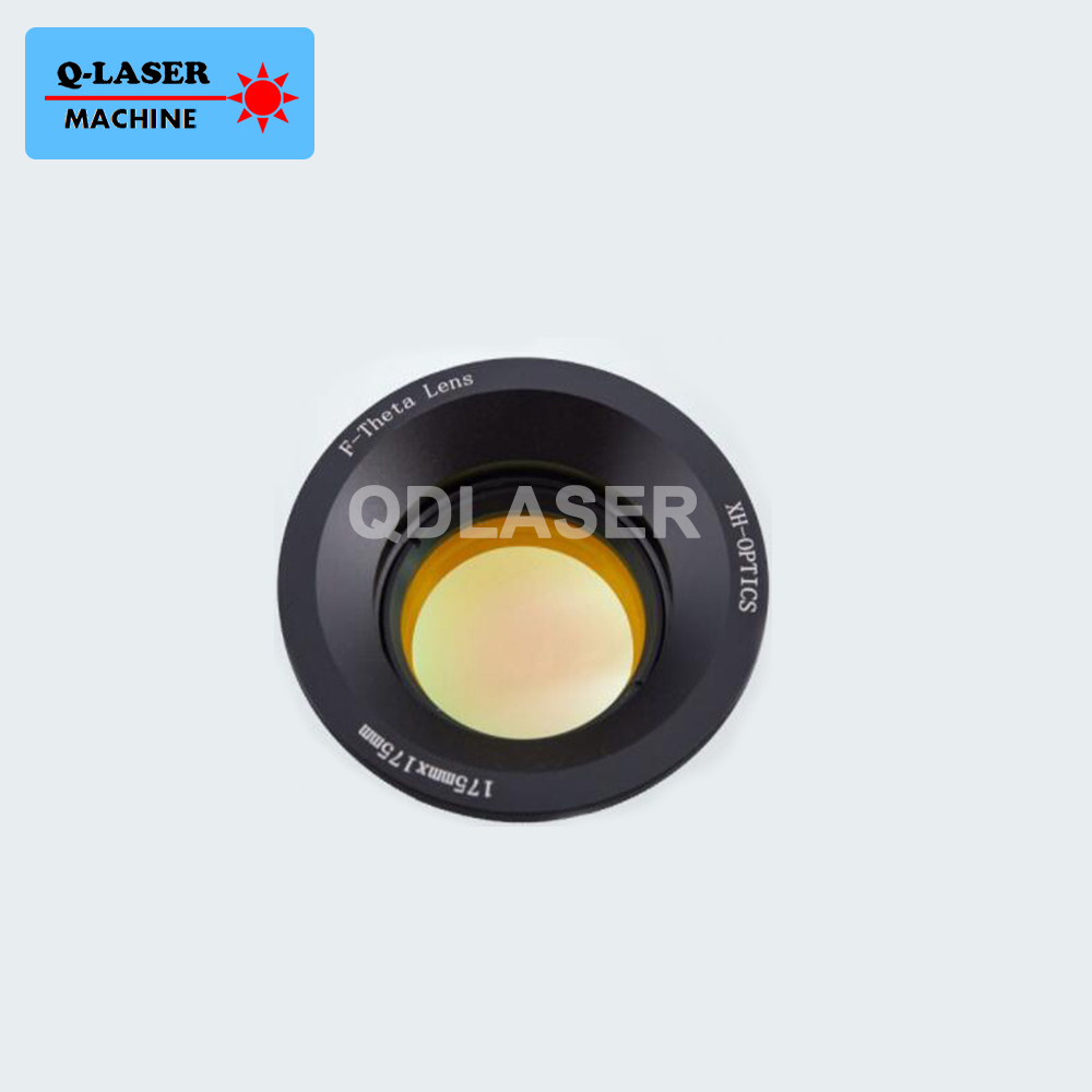 Co2 F-theta Scan lens-14