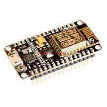 Wireless module NodeMcu Lua WIFI Internet of Things development board based ESP8266 CP2102 with pcb Antenna and usb port