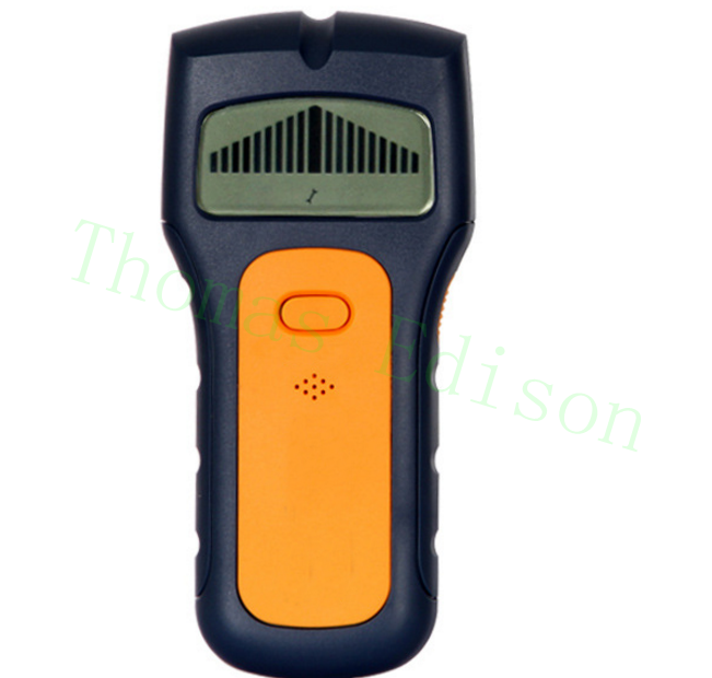 9V New Multi-function Three in one wall detecting metal voltage detector Metal Sensor<br><br>Aliexpress