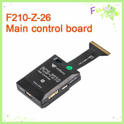 Walkera Furious 210 Flight Controller F210-Z-26 F210 Main Control Board Free Shipping with Tracking<br><br>Aliexpress
