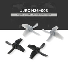 Propellers For Jjrc H36 Blade Inductrix Screw Rc Drones Blade Helicopter Propeller Accessories Spare Parts Quadcopter Kits