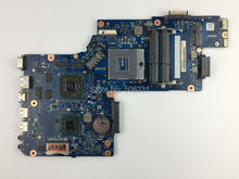 Free shipping, H000051550 for Toshiba Satellite c850 c855 L850 L855  Intel Motherboard, All functions fully Tested !!!
