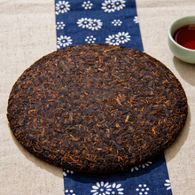 Small Cup OR Ripe Pu'er China Puer Tea Brick 35 Years Old Shu Pu erh Ancient Tree Yunnan pu er Tea Health Care Weight Loss Puerh(China)