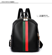 Preppy style school backpack for sale best selling women bag with cheap price