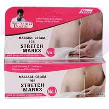 2017 New Arrival Anti Stretch Mark Cream Pregnancy Stretch Marks Remover Scar Acne 50g  free shipping by disaar