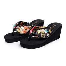 Fashion 2017 Shoes Woman Sandals Lovely Jelly Shoes Floral Casual Slides Summer Style Sandalias Fashion Leopard Flats Slippers