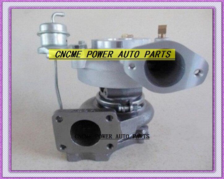 CT15B 17201-46040 17201 46040 Turbo Turbocharger For TOYOTA Makr II Chaser Cresta Tourer V JZX100 1JZ 1JZ-GTE VVTI (3)