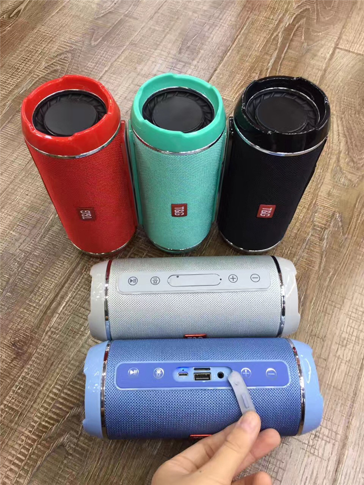 jbl Wireless Bluetooth SpeakerS Portable Boom Box Outdoor HIFI Bass Column Speaker Subwoofer Sound Box with FM Radio TF (17)