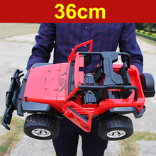 1:12 4WD High speed RC Cars 2.4G Radio Control RC Cars Toys 2017 High speed Trucks Off-Road Trucks Cars Toys for Children Gifts