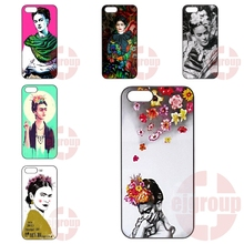 Frida Kahlo 1939 For Motorola Moto X Play X2 G G2 G3 G4 Plus E 2nd 3rd gen Razr D1 D3 Z Force Fashion Cover Case