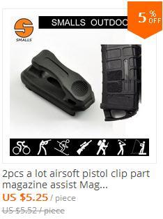 pistol clip CL33-0002