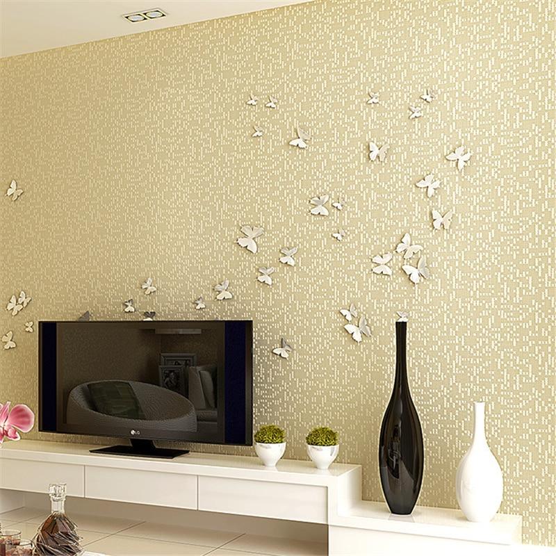 beibehang roll Papel De Parede Stripes Modern Wall Paper Rolls for Livingroom papel de parede 3d Wallpaper papel parede<br>