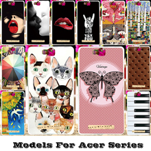 Soft Silicon Covers Cases For Acer Liquid Z530 Z530S E700 Z500 Z520 Z630 Z 630 Z630S Z330 Z320 M330 Zest Z525 Z528 Housing Bags